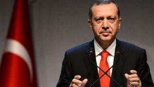 Erdoğan'ın hayatını anlatacak filme Erdoğan engeli