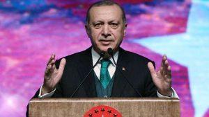 Cumhurbaşkanı Erdoğan: Sefer görev emri çıktığı anda yola çıkarız