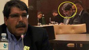 Erdoğan'dan Salih Müslim'in yakalanması hakkında ilk açıklama