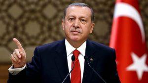 Erdoğan: Türk Tabipler Birliği'ndeki 'Türk' kelimesi hemen çıkarılmalı
