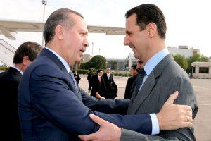 AKP'den Esad hakkında ilk açıklama! Yeşil ışık yaktı…