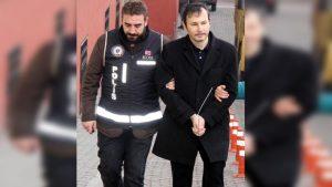 Eski dekan FETÖ'den tutuklandı