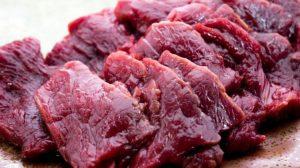 At-eşek etine dikkat! Kırmızı et diye eşek eti yediriyorlar