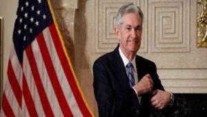 Fed'in yeni başkanından 'faiz' mesajı