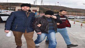 15 ilde FETÖ operasyonu: 20 gözaltı