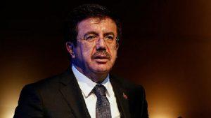 Ekonomi Bakanı Zeybekci'den enflasyon itirafı