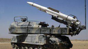 Reuters duyurdu! Esad'dan o bölgelere füze konuşlandırması…