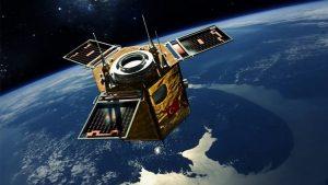 Afrin için uzay desteği