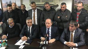 CHP'li Hamzaçebi'den UBER açıklaması