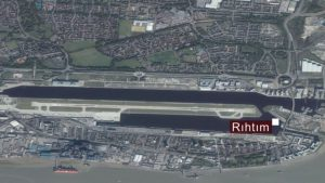 Londra'da havalimanı kapatıldı, metro seferleri iptal edildi!