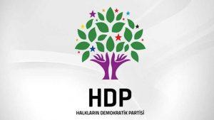 HDP'li iki milletvekilinin vekilliği düşürüldü