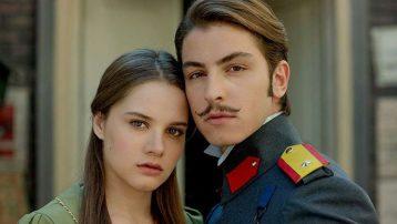 Hilal ve Leon'un aşkına dünya hayran kaldı