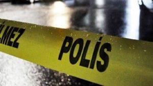 Türkiye'ye geçmek isteyen yabancı uyruklu 5 kişi donarak öldü