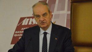 İlker Başbuğ, Atatürk'ün bilinmeyen not defterindekileri anlattı