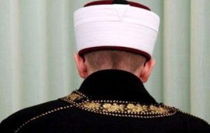 'Camiler rant kapısı oldu' diye isyan eden imam açığa alındı