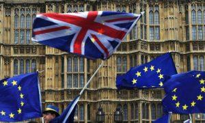 AB'den ültimatom gibi Brexit açıklaması