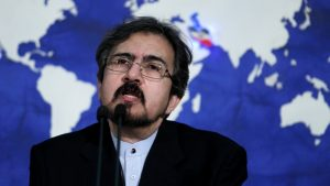 İran'dan Türkiye'ye Afrin çağrısı: Harekata son verin!