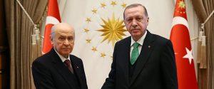 İttifakın adı belli oldu! Erdoğan açıkladı…