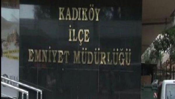 Kadıköy İlçe Emniyet Müdürü İbrahim Kocaoğlu gözaltına alındı