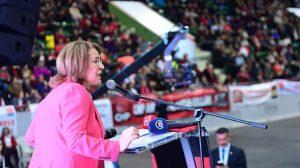 CHP Kadın Kolları Başkanı belli oldu!