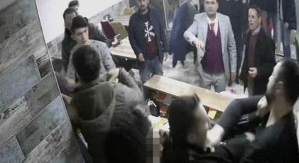 Karaman'da polis şiddeti! Yumruk attı, başına silah dayadı!