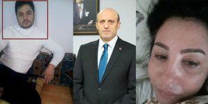 Kırklareli Valisi'nin bir kadını kaçırma olayında tutuklama!