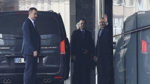Prostat ameliyatı olan Kemal Kılıçdaroğlu taburcu edildi