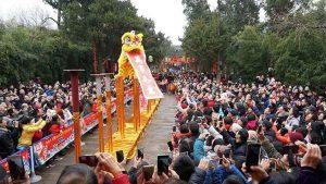 Çinliler 'Köpek Yılı'nı kutluyor! Köpek yılı nedir?