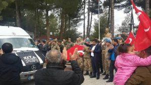 Köy korucuları Zeytin Dalı Harekatı'na katılıyor