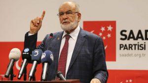 Saadet Partisi lideri, Erdoğan ile görüşmesini anlattı! İttifak teklifi…