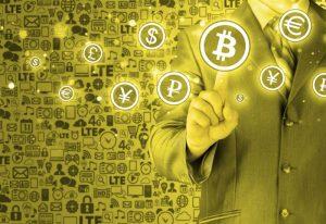 Kripto paranın piyasa hacmi 450 milyar doların altına düştü