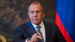 """Lavrov: """"ABD, Türkiye'ya karşı sağgörüsüz davranıyor"""""""