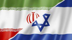 """İran ve Lübnan'dan İsrail'e """"ayağını denk al"""" mesajı"""