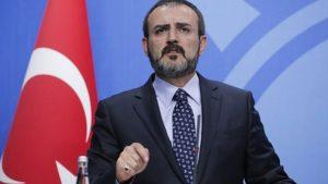 AKP'den Akit TV'ye sert tepki: Siz kim oluyorsunuz?
