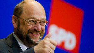 SPD Genel Başkanı Martin Schulz görevinden istifa etti