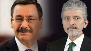 Eski-yeni başkan kavgası ateşleniyor! Mustafa Tuna'dan Melih Gökçek'e yanıt