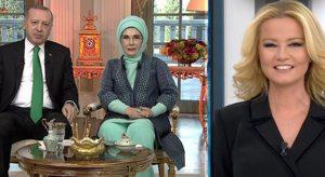 Müge Anlı'nın eski eşinden Erdoğan'a mektup: İyi oyunculuk sergileyen Müge…