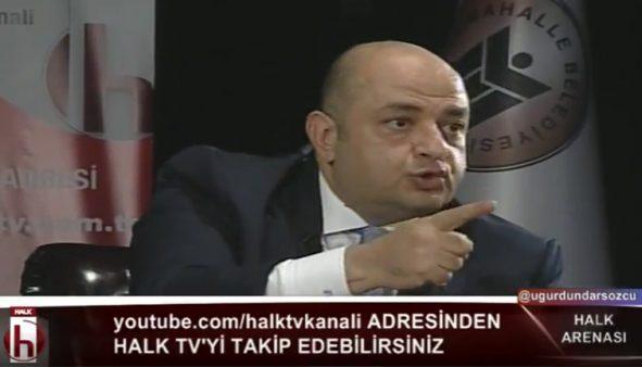 Murat Ergün, AKP-MHP ittifakına öyle bir isim taktı ki…