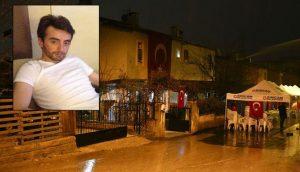 Zeytin Dalı harekatının ilk şehidi Musa Özalkan'ın maaşına haciz skandalı!