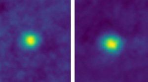 NASA, 'en uzaktan' çekilen fotoğrafı paylaştı