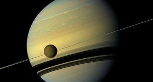 NASA açıkladı: Yeni yaşam belirtileri bulduk!