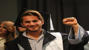 Atama bekleyen öğretmenin acı sonu: Çalıştığı fabrikadaki iş kazasında öldü