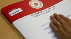 OHAL Komisyonu'na başvuru süresi sona eriyor