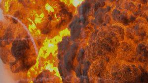 İzmir'de lisede doğalgaz patlaması: 1 ölü