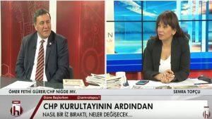 CHP'de delege sorunu