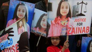 Dünya'nın ortak sorunu Pedofili: Pakistan'da 6 yaşındaki kız çocuğunu tecavüz ettikten sonra öldüren suçlu için karar verildi!