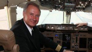 Trump özel pilotunu havacılığın başına aday gösterdi