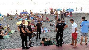 Mahkeme plajda bira içen kadınlara kesilen para cezasını iptal etti!