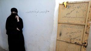 İşte IŞİD üyeliğinden idam cezası alan Türk vatandaşı kadının ifadesi: Türkiye'yi terk etmeliydik…