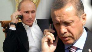 Sürpriz Erdoğan-Putin görüşmesi: O zirvenin ikincisi Türkiye'de yapılacak!